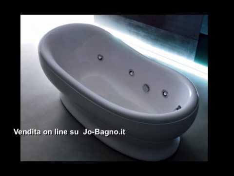 Vasche Da Bagno Vendita : Vasche da bagno jo bagno youtube