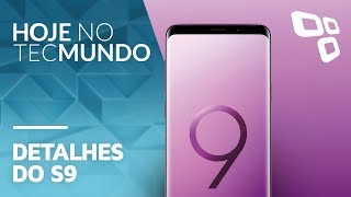 Novo ZenFone 5, Samsung Galaxy S9, Windows 10 ARM, SpaceX, Nokia 8 Pro e mais - Hoje no TecMundo