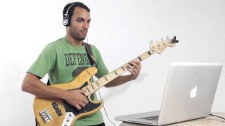 Baixar Isn't She Lovely - Stevie Wonder (Bass cover by Ricardo Brasileiro)