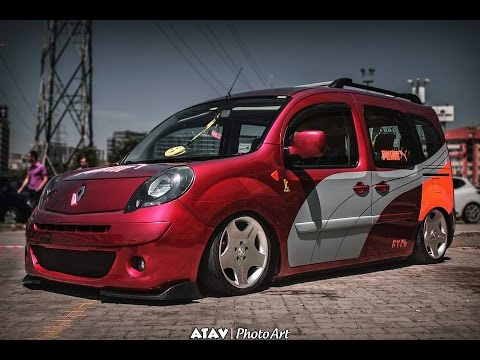 renault kangoo mod f ye 2017 youtube. Black Bedroom Furniture Sets. Home Design Ideas