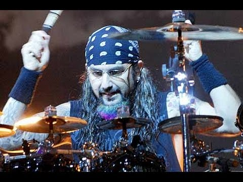 Mike Portnoy and Stone Sour Live at Rock In Rio 2011 (Full Concert)
