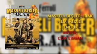 Maskeli beşler ırak arapça müzik