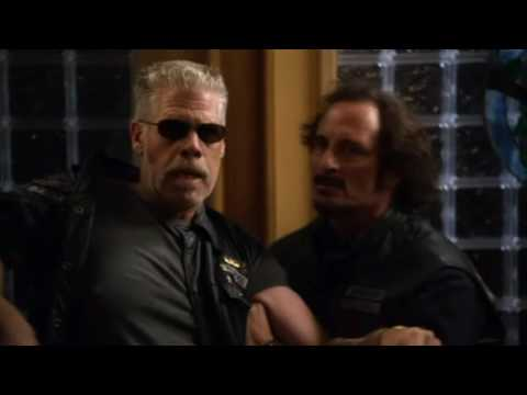 Sons of Anarchy Seasons 1 Godsmack music video