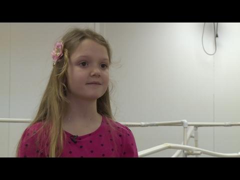 Education Counts Michiana - Audriana Stanley
