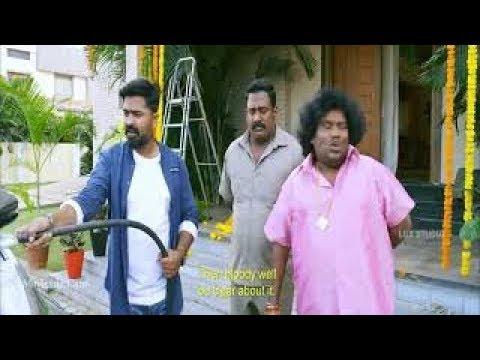Robo Shankar Comedy   Robo Shankar Latest Comedy   Romba Nallavan Da Nee Full Comedy