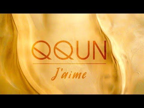QQUN - J'aime