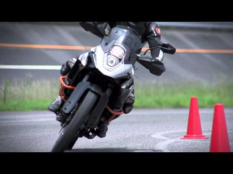 EN | Bosch Two-wheeler safety systems