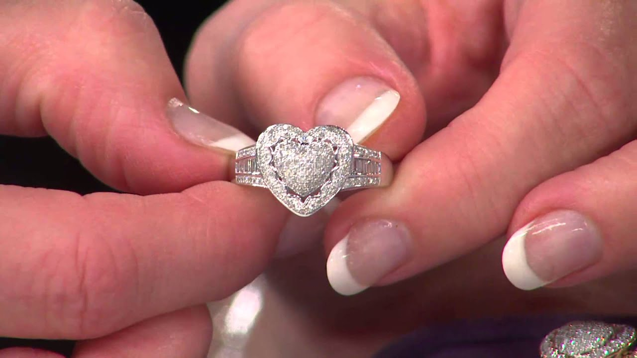 Inspirational Qvc Womens Wedding Rings | Wedding
