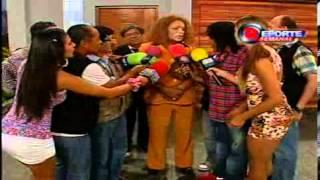 El Especial del Humor Toledo y Eliane karp 02/02/13