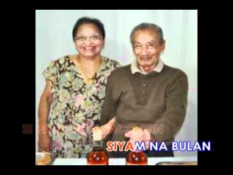 Bicol-Si Nanay si Tatay-videoke