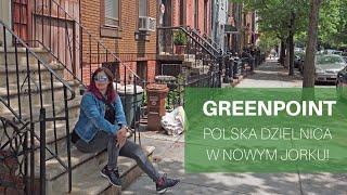 ???????? Polska dzielnica w NOWYM JORKU! | Agnieszka_MP Vlog