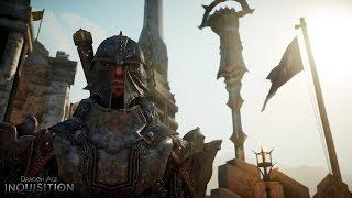 HORS-SERIE: Présentation de Dragon Age Inquisition Thumbnail