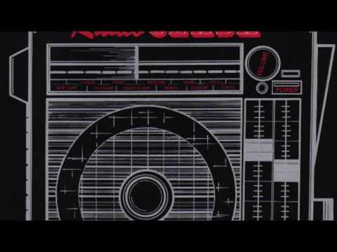 The Clash - This is Radio Clash (HD)
