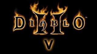 Diablo II | Pues me he ventilado el Acto 2 así de buenro | V