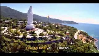 Tình yêu Đà Nẵng - Karaoke ( ST: Trần Ái Nghĩa )