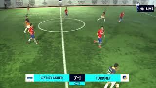 OZTIRYAKILER - TURKNET OZET ISTANBUL