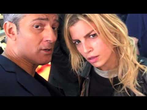 Emma a Radio DEEJAY con il Rosario di Fiorello #EssereQui
