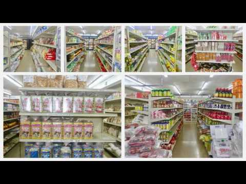 So It Is African Market Store Layout