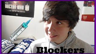 Hormone Blockers
