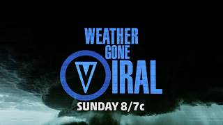 Weather Gone Viral- Tropical Cyclone