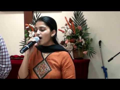 ഇടയനെ വിളിച്ചു ഞാൻ കരഞ്ഞപ്പോൾ/Idayane Vilichu Njaan Karanjappol(Cover)- Swararaagam 2011 Dubai MTC
