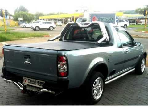 2009 Ford Bantam 1 6i Xle Auto For Sale On Auto Trader South Africa Youtube