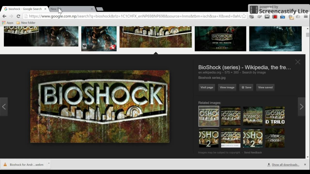 Download bioshock for psp - How to download bioshock for psp - YouTube