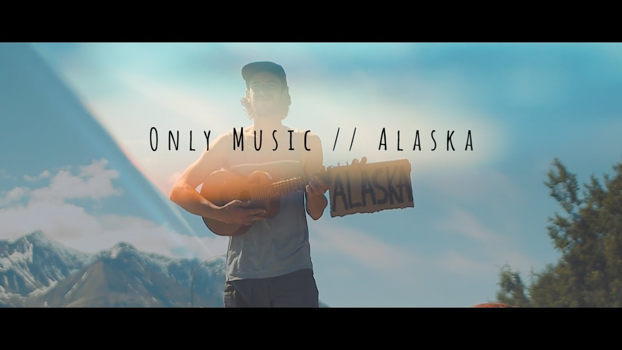 PASSION PROJECT // Only Music // Alaska
