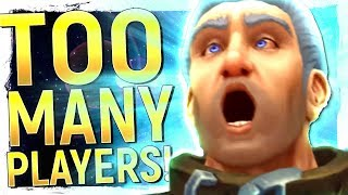 120 BOOST ALREADY?! WoW Classic BEATS Blizz's Expectations \u0026 The State of Bellular - BIG UPDATE