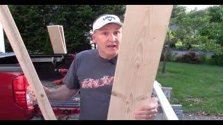 Diy- Building Raised Garden Beds