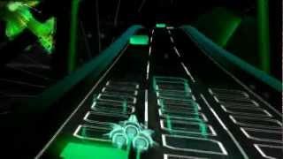 Caravan Palace - Bambou [Audiosurf - Iron Man]