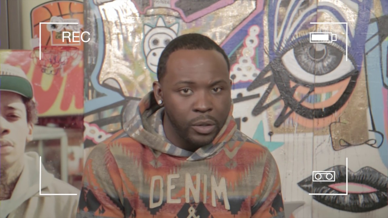 Taxstone talks Troy Ave Beef, Running Up On OG Maco & Tax Season