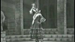 Скачать VICTORIA DE LOS ANGELES Carmen 78 Private Film