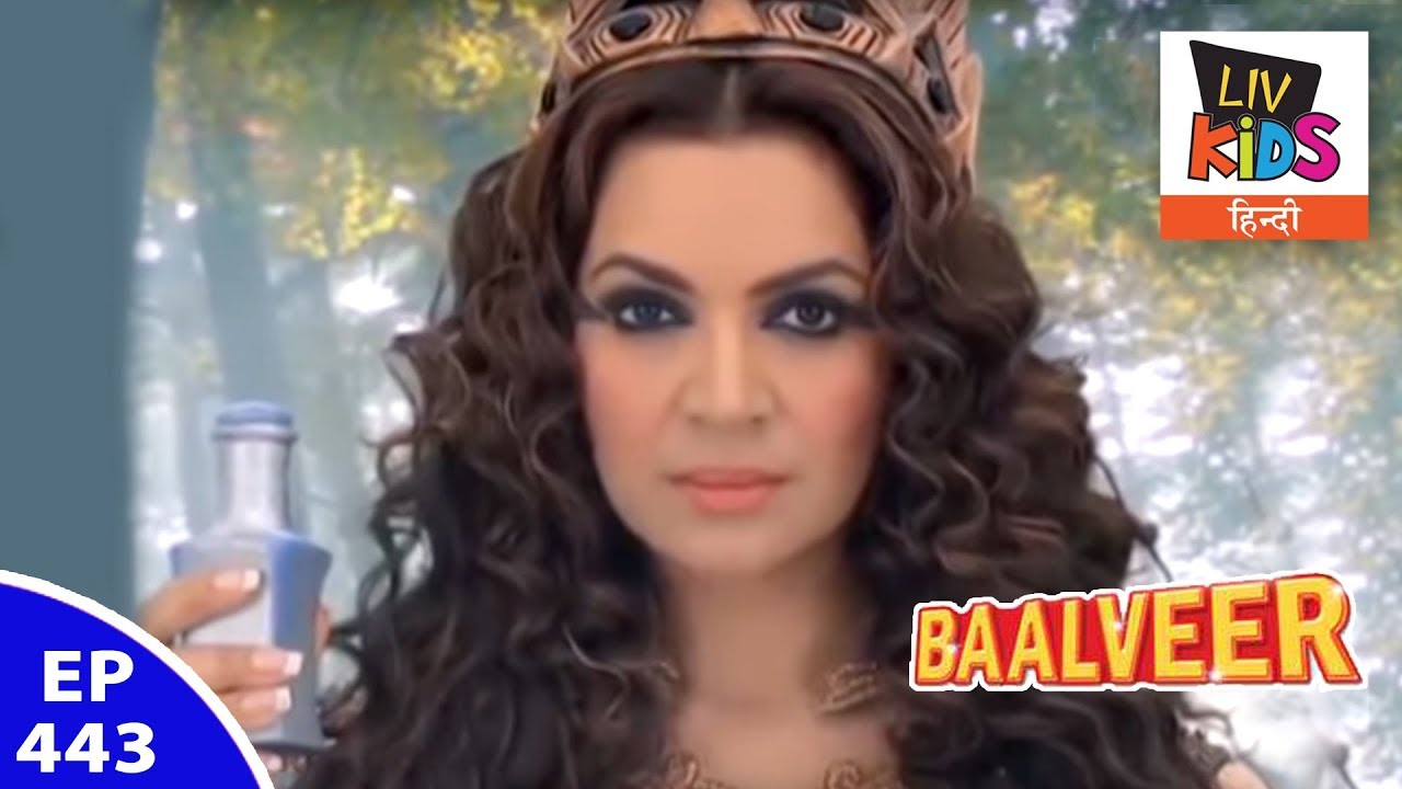 Baal Veer - बालवीर - Episode 443 - Test The Poison