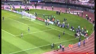 (Emocionante) River 1 Boca 0 (Sintonia Monumental) Copa Sudamericana 2014
