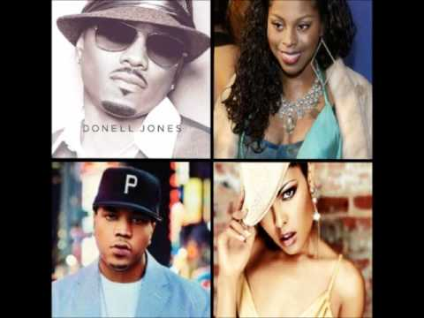 Donell Jones - Put Me Down (Remix) ft. Foxy Brown, Styles P & Lady May (2003)