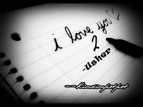 Usher - I Love You 2