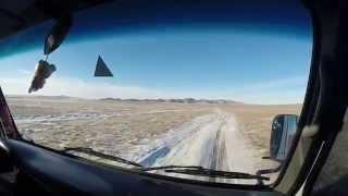 Road Trip through Asia (Mongolia, China, Thailand, Philippines)