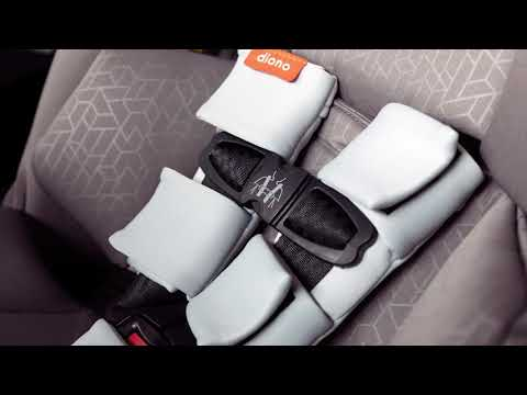 2018/19 Diono Car Seat Unveiling - Coming Soon To Canada