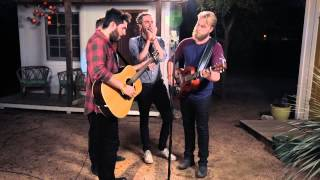 The Bros. Landreth - Nothing - 3/19/2015 - Riverview Bungalow, Austin, TX
