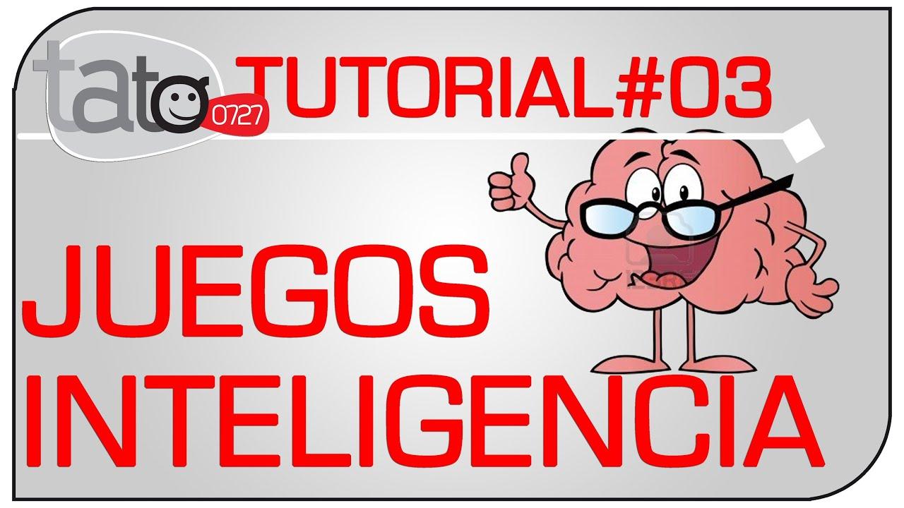 Descargar Juego de inteligencia gratis - RECURSOS 02- tato0727 - YouTube