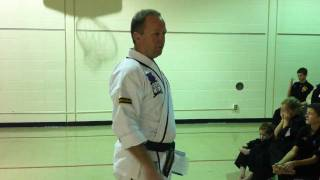 Martial Arts Classes La Crosse, Wi - Martial Arts Visualization For Success