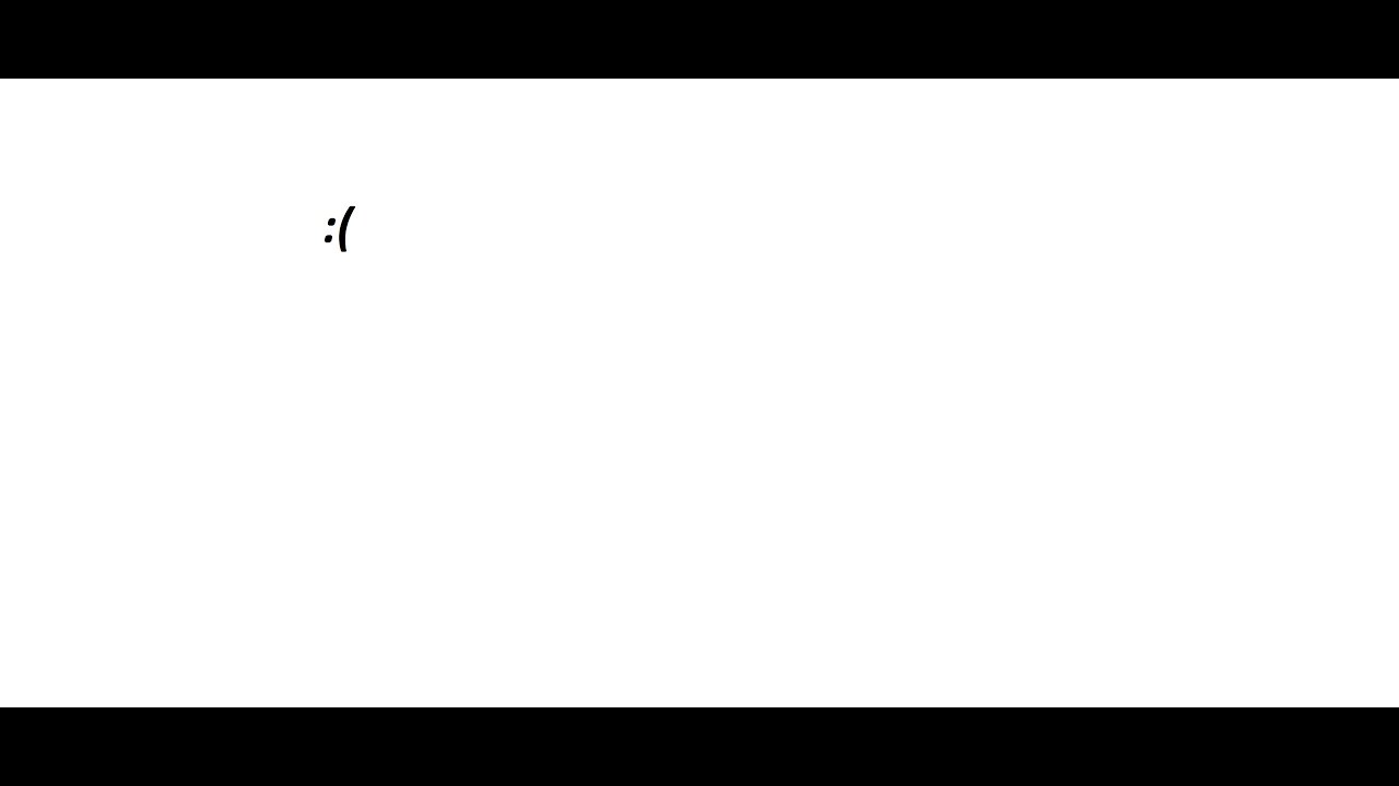 белый экран фото