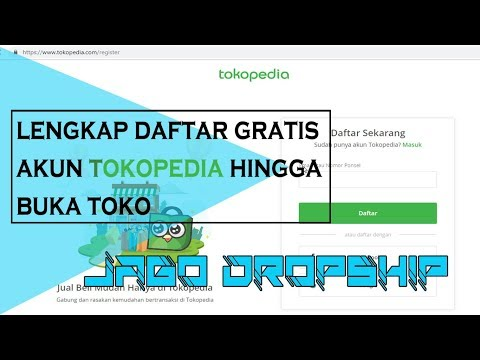 lengkap!!-cara-membuat-akun-beli-tokopedia-hingga-membuka-toko-#5-jago-dropship