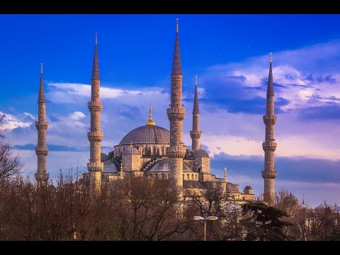 The Other Tour of Istanbul