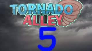 Roblox Tornado Alley 5 Hurrikan & Sandsturm [ST] Aktualisiert
