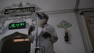 khutbah jumua par frère dawoojee essackjee 290716 roza swiyaam