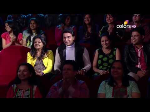 Comedy Nights With Kapil -  Ravi, Manoj and Nirahua - Bhojpuri Trimurti - 8th February 2014 (HD)
