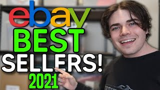 The 10 EASIEST Items to Sell on eBay in 2021 | BEST SELLERS! screenshot 4