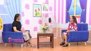 Thanh xuân tỏa sáng | Làm đẹp từ cà chua | HTV | 16/5/2018